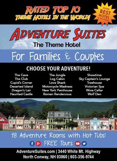 Adventure Suites