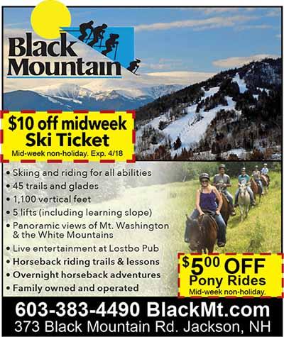Black Mountain Ski Area
