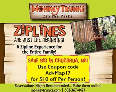 Monkey Trunks