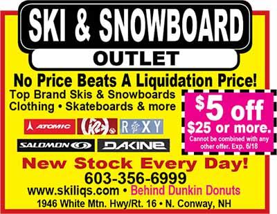 Ski & Snowboard Outlet