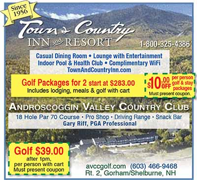 Town & Country Inn