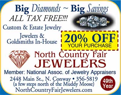 North Country Fair Jewelers