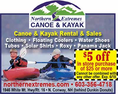 Northern Extremes