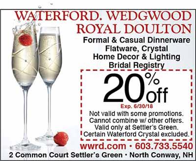 Waterford Wedgwood